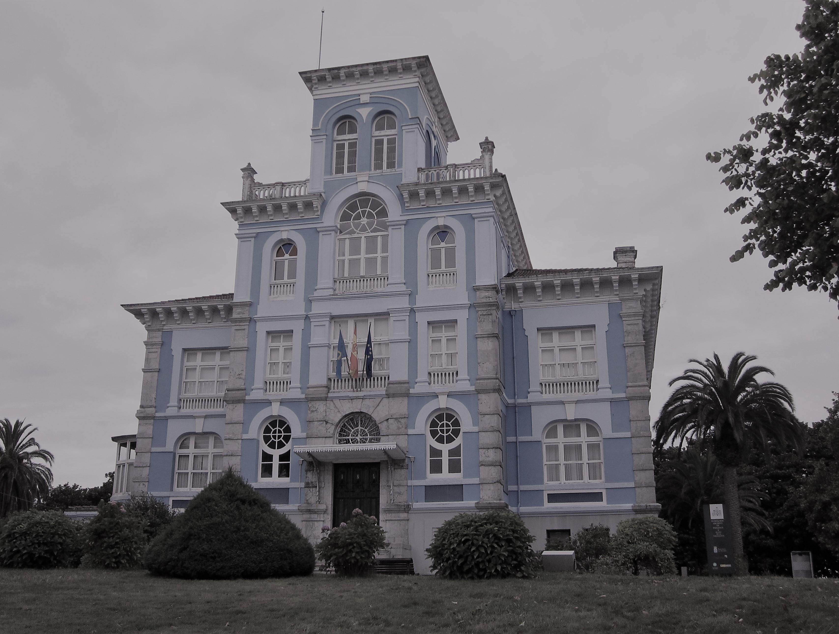 La Quinta Guadalupe de Íñigo Noriega