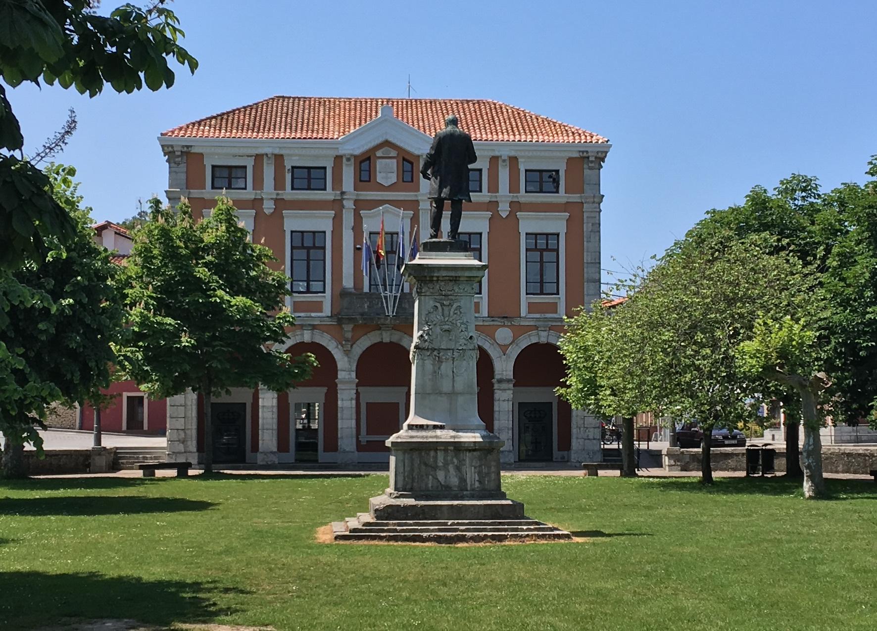 Condado de Ribadedeva