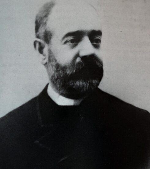 Luis Ibáñez Posada